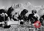 Image of Geo-physical Experiments France, 1956, second 7 stock footage video 65675041381
