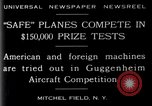 Image of Aircraft Competition New York United States USA, 1929, second 10 stock footage video 65675041386