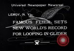 Image of Russell Holderman Leroy New York USA, 1933, second 1 stock footage video 65675041406