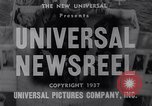 Image of Boy Charles Mattson kidnapped Everett Washington USA, 1937, second 5 stock footage video 65675041410