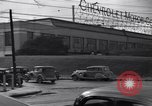 Image of General Motors Atlanta Georgia USA, 1937, second 10 stock footage video 65675041412