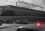 Image of General Motors Atlanta Georgia USA, 1937, second 11 stock footage video 65675041412