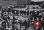 Image of Cannery workers Stockton California USA, 1937, second 12 stock footage video 65675041426