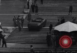 Image of amphibious automobile Rome Italy, 1938, second 6 stock footage video 65675041434