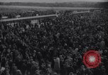 Image of horse race Longchamps France, 1938, second 11 stock footage video 65675041436