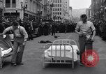 Image of dressing race Portland Oregon USA, 1938, second 9 stock footage video 65675041438