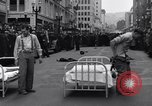 Image of dressing race Portland Oregon USA, 1938, second 10 stock footage video 65675041438