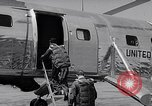 Image of YH-16A turboshaft tactical transport helicopter United States USA, 1955, second 3 stock footage video 65675041442