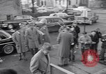 Image of Dwight Eisenhower talking with Speaker Martin United States USA, 1953, second 6 stock footage video 65675041443