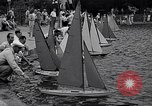Image of amateur yachtsmen Nassau New York USA, 1937, second 9 stock footage video 65675041451