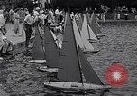 Image of amateur yachtsmen Nassau New York USA, 1937, second 10 stock footage video 65675041451
