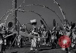 Image of Otomi Native American Indian dance Chicago Illinois USA, 1937, second 8 stock footage video 65675041452