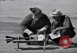 Image of designed bicycle Van Nuys California, 1937, second 7 stock footage video 65675041454