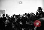 Image of lady jockeys France, 1961, second 6 stock footage video 65675041461