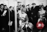 Image of lady jockeys France, 1961, second 8 stock footage video 65675041461