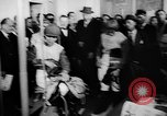 Image of lady jockeys France, 1961, second 9 stock footage video 65675041461