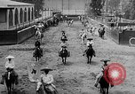 Image of Charros Mexico, 1961, second 5 stock footage video 65675041462