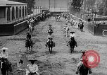 Image of Charros Mexico, 1961, second 6 stock footage video 65675041462