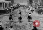 Image of Charros Mexico, 1961, second 7 stock footage video 65675041462