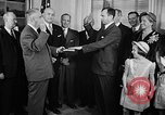 Image of Frank Pace Washington DC USA, 1950, second 9 stock footage video 65675041464