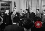 Image of Frank Pace Washington DC USA, 1950, second 10 stock footage video 65675041464