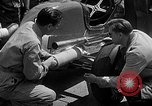 Image of rocket car Indianapolis Indiana USA, 1946, second 3 stock footage video 65675041470
