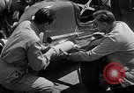Image of rocket car Indianapolis Indiana USA, 1946, second 4 stock footage video 65675041470