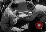 Image of rocket car Indianapolis Indiana USA, 1946, second 5 stock footage video 65675041470