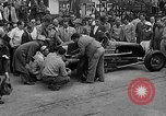 Image of rocket car Indianapolis Indiana USA, 1946, second 11 stock footage video 65675041470