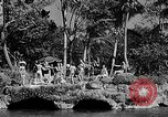 Image of Pin up models Coral Gables Florida, 1948, second 8 stock footage video 65675041472