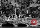 Image of Pin up models Coral Gables Florida, 1948, second 9 stock footage video 65675041472
