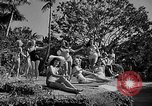 Image of Pin up models Coral Gables Florida, 1948, second 10 stock footage video 65675041472