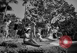 Image of Pin up models Coral Gables Florida, 1948, second 13 stock footage video 65675041472