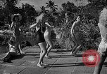 Image of Pin up models Coral Gables Florida, 1948, second 14 stock footage video 65675041472