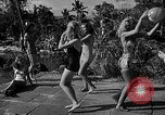 Image of Pin up models Coral Gables Florida, 1948, second 17 stock footage video 65675041472