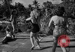 Image of Pin up models Coral Gables Florida, 1948, second 18 stock footage video 65675041472