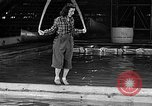Image of Marietta Terrill Chicago Illinois USA, 1948, second 8 stock footage video 65675041473