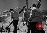 Image of Ken Syverson Snoqualmie Pass Washington USA, 1948, second 7 stock footage video 65675041474