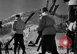Image of Ken Syverson Snoqualmie Pass Washington USA, 1948, second 8 stock footage video 65675041474