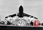 Image of missile Hawthorne California USA, 1956, second 5 stock footage video 65675041476