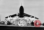 Image of missile Hawthorne California USA, 1956, second 7 stock footage video 65675041476