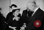 Image of President Eisenhower Washington DC USA, 1956, second 9 stock footage video 65675041477