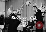 Image of Jacob Miller Stockton California USA, 1956, second 3 stock footage video 65675041478