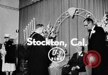 Image of Jacob Miller Stockton California USA, 1956, second 4 stock footage video 65675041478