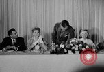 Image of June Allyson Beverly Hills California USA, 1955, second 5 stock footage video 65675041485