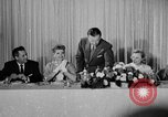 Image of June Allyson Beverly Hills California USA, 1955, second 6 stock footage video 65675041485
