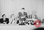 Image of June Allyson Beverly Hills California USA, 1955, second 10 stock footage video 65675041485