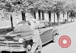 Image of Corporal Fox Berlin West Germany, 1955, second 8 stock footage video 65675041487