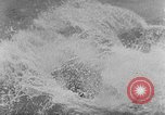 Image of Frogmen Rhine River France, 1954, second 9 stock footage video 65675041491