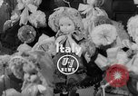 Image of International doll show Italy, 1954, second 2 stock footage video 65675041492